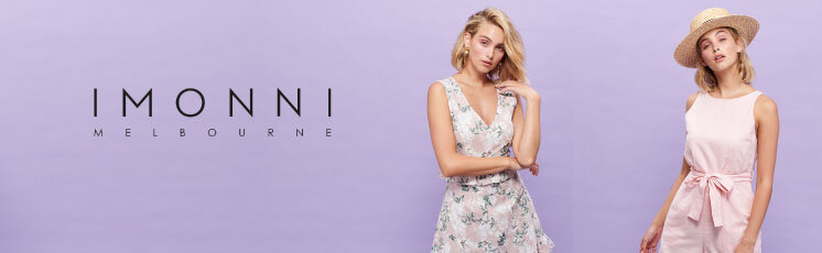 imonni melbourne clothing