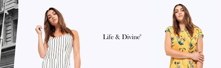 life and divine