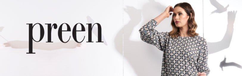 875870d24bf Preen Clothing | Preen NZ - Womens Clothing Online