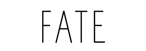 fate clothing