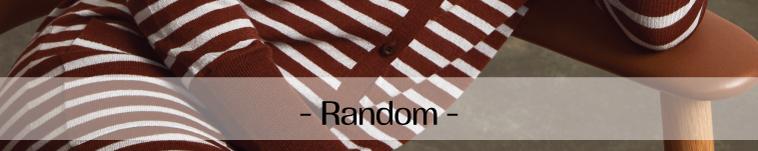 random clothing