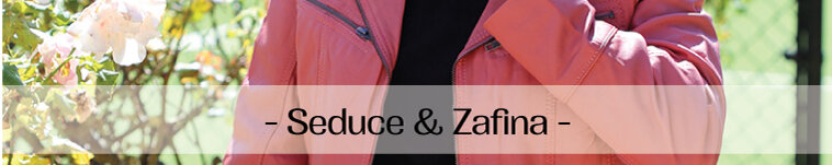 seduce & zafina clothing