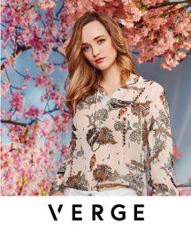 Shop Verge Clothing Nz